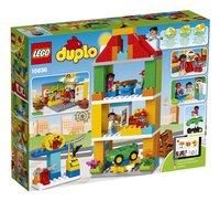 LEGO DUPLO 10836 Stadsplein