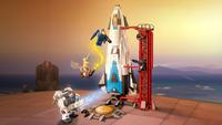 LEGO Overwatch 75975 Watchpoint: Gibraltar-Afbeelding 2