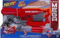 Nerf Mega pistolet Elite Cycloneshock