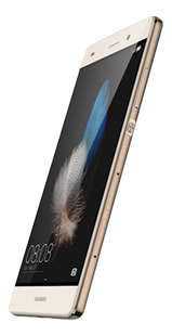 Huawei smartphone P8 Lite goud-Afbeelding 3