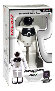 Silverlit robot Hi-Tech Robotic Fun
