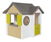 Smoby speelhuisje My New House-commercieel beeld