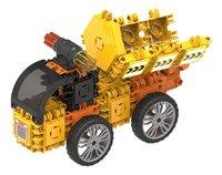 Clicformers Construction set 6-in-1-Vooraanzicht