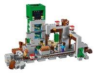 LEGO Minecraft 21155 De Creeper mijn-Artikeldetail