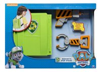 Speelset PAW Patrol Rocky's Pup Pack