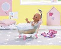 BABY born interactieve pop Soft touch Meisje paars-Artikeldetail