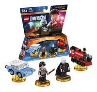 LEGO Dimensions Team pack 71247 Harry Potter FR/ANG-Détail de l'article