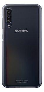 Samsung Gradation Cover voor Galaxy A50 zwart-Achteraanzicht