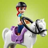 LEGO Friends 41371 Mia's paardentrailer-Afbeelding 1
