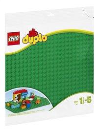 LEGO DUPLO 2304 Grote bouwplaat