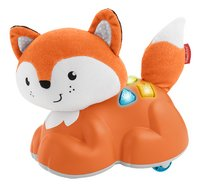 Fisher-Price Crawl & Learning Fox-commercieel beeld
