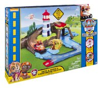 Set de jeu Pat' Patrouille Skye & Zuma's Lighthouse Rescue