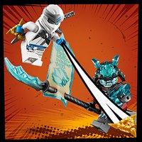 LEGO Ninjago 70673 ShuriCopter-Afbeelding 1