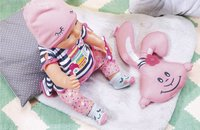 BABY born pyjama Deluxe Slaapfeestje-Afbeelding 1