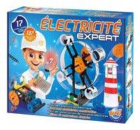 Buki France Elektriciteit Expert-Rechterzijde