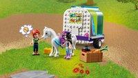 LEGO Friends 41371 Mia's paardentrailer-Afbeelding 4