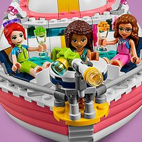 LEGO Friends 41381 Le bateau de sauvetage-Image 4
