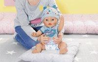BABY born Interactieve pop Soft touch Jongen-Afbeelding 1