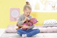 BABY born interactieve pop Soft touch Meisje paars-Afbeelding 2