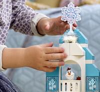 LEGO DUPLO 10899 Le château de la Reine des neiges-Image 3