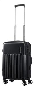 Samsonite harde reistrolley Rectrix Spinner Matte Black 55 cm-Afbeelding 1