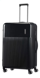 Samsonite harde reistrolley Rectrix Spinner Matte Black 76 cm-Afbeelding 1