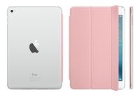 Apple étui Smart Cover pour iPad mini 4 rose