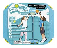 Mookie Swingball First Basketball-Avant
