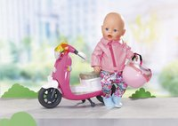 BABY born kledijset City Deluxe Scooter outfit-Afbeelding 3