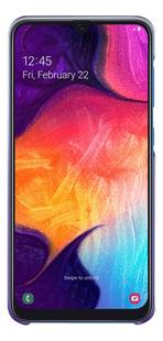 Samsung Gradation Cover voor Galaxy A50 paars-Artikeldetail