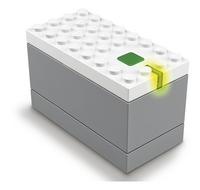 LEGO City 60198 Vrachttrein-Artikeldetail