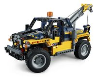 LEGO Technic 42079 Robuuste vorkheftruck-Artikeldetail