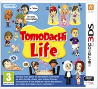 Nintendo 3DS Tomodachi Life FR