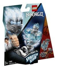 LEGO Ninjago 70683 Spinjitzu Slam - Zane-Linkerzijde