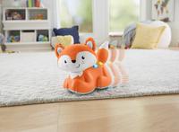 Fisher-Price Crawl & Learning Fox-Image 6