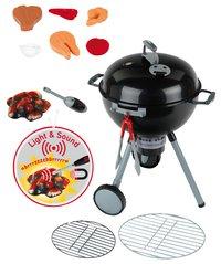 Weber minibarbecue