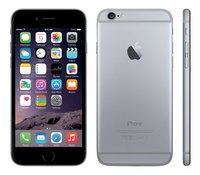 Apple iPhone 6s Plus 32 Go argent-Détail de l'article