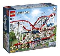 LEGO Creator Expert 10261 Achtbaan-Linkerzijde