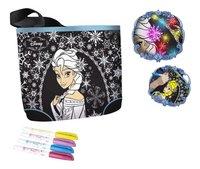 Lansay Mijn verlichte tas om te kleuren Disney Frozen -Artikeldetail