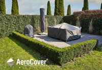 AeroCover beschermhoes voor tuinset L 240 x B 150 x H 85 cm polyester-Afbeelding 4