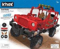 K'nex Trail Rider-Vooraanzicht