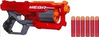 Nerf Mega pistolet Cycloneshock-Avant