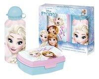 Brooddoos en drinkfles Disney Frozen