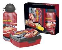 Brooddoos en drinkfles Disney Cars 3