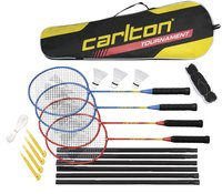 Dunlop badmintonset Carlton Tournament
