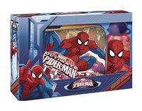 Sac à lunch Spider-Man + gourde