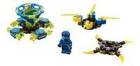 LEGO Ninjago 70660 Spinjitzu Jay-Artikeldetail