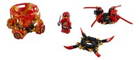 LEGO Ninjago 70659 Spinjitzu Kai-Artikeldetail
