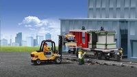 LEGO City 60198 Vrachttrein-Afbeelding 4