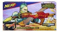 Nerf blaster Doomlands 2169 Double Dealer